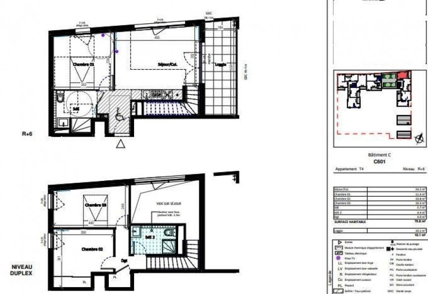 A vendre  Montpellier | Réf 340693066 - Aviso immobilier
