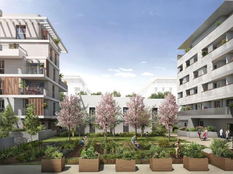 A vendre  Montpellier   Réf 340693127 - Aviso immobilier