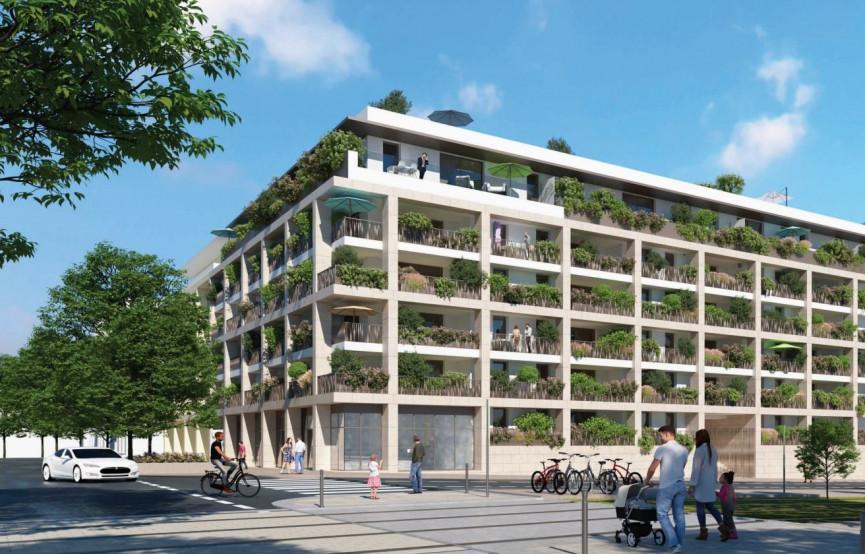 A vendre  Montpellier   Réf 340693136 - Aviso immobilier