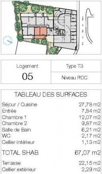 A vendre  Saint Aunes | Réf 340693146 - Aviso immobilier