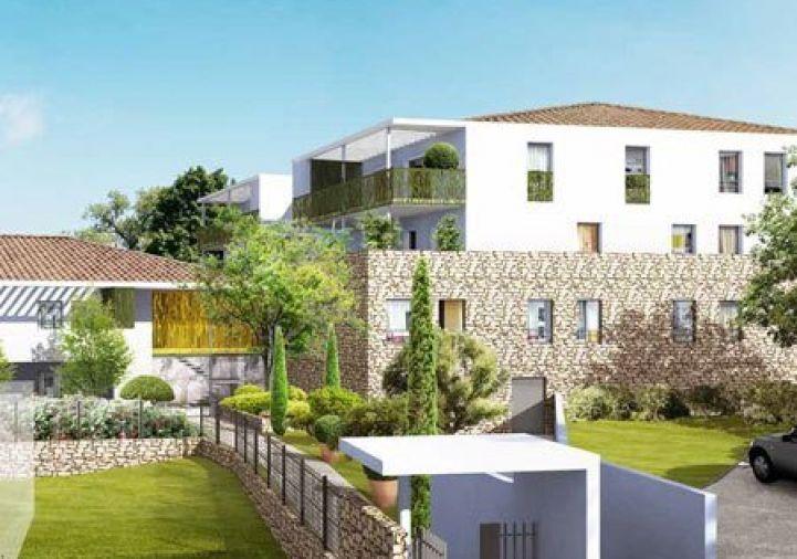 A vendre Appartement Saint Aunes | R�f 340693147 - Aviso immobilier