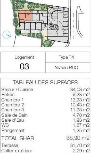 A vendre  Saint Aunes | Réf 340693147 - Aviso immobilier