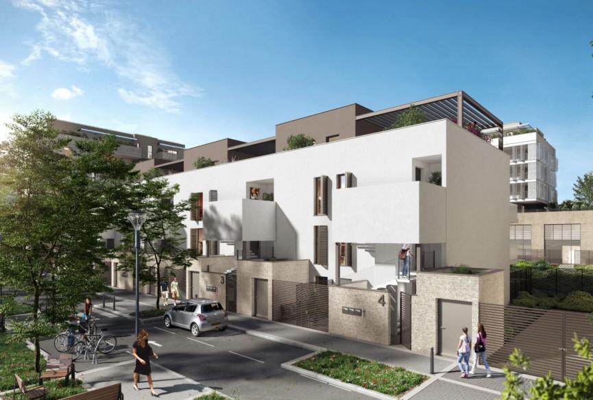 A vendre  Montpellier   Réf 340693156 - Aviso immobilier