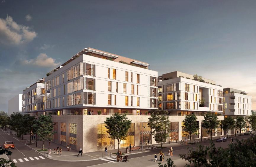 A vendre  Montpellier   Réf 340693159 - Aviso immobilier