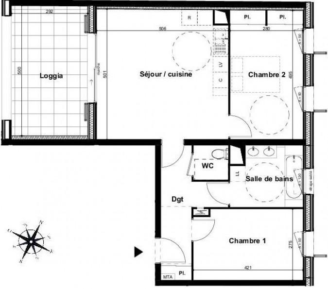 A vendre  Montpellier   Réf 340693173 - Aviso immobilier