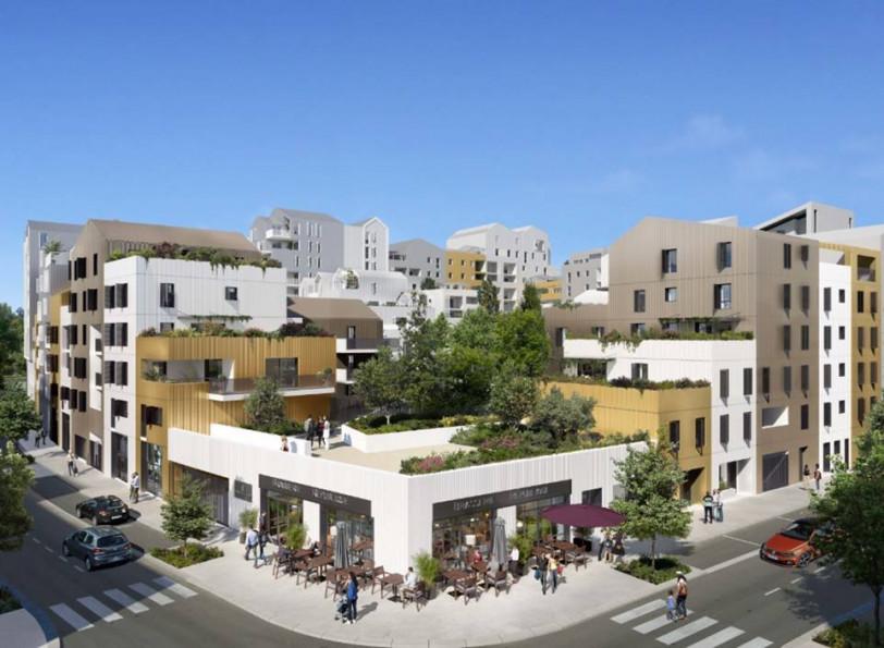 A vendre  Montpellier | Réf 340693177 - Aviso immobilier