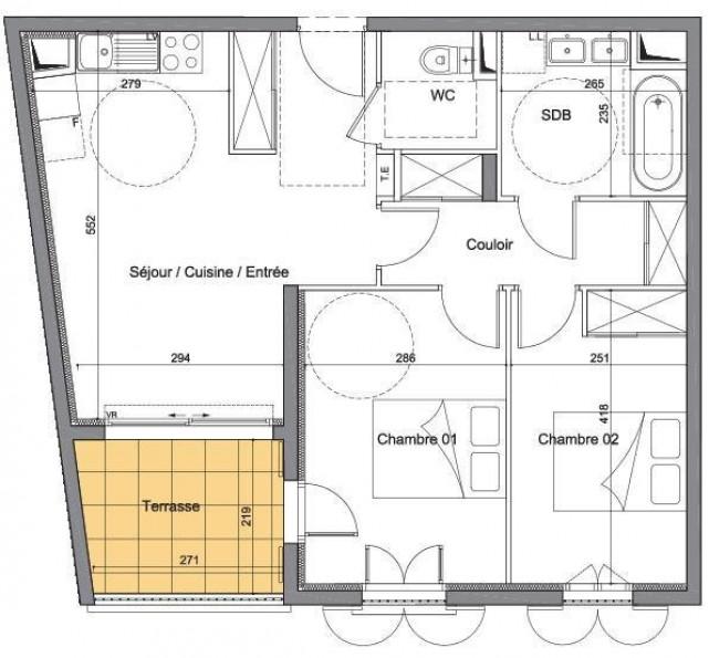 A vendre  Vendargues | Réf 340693185 - Aviso immobilier