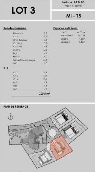 A vendre  Castelnau Le Lez | Réf 340693199 - Aviso immobilier