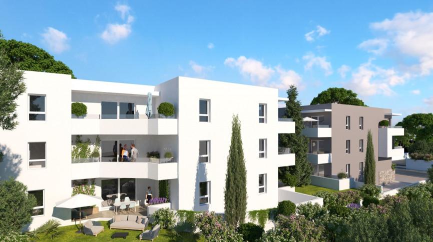 A vendre  Montpellier   Réf 340693226 - Aviso immobilier