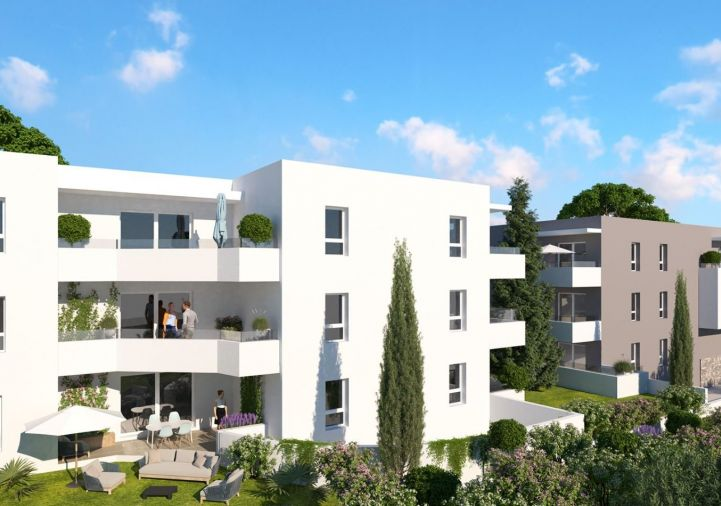 A vendre Appartement Montpellier | R�f 340693226 - Aviso immobilier