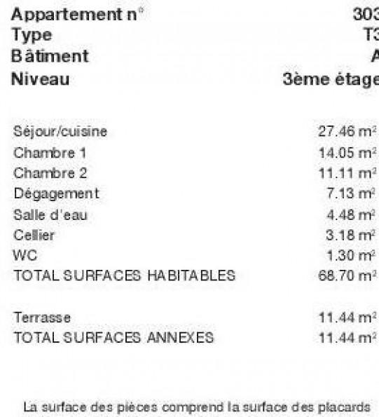 A vendre  Montpellier | Réf 340693252 - Aviso immobilier
