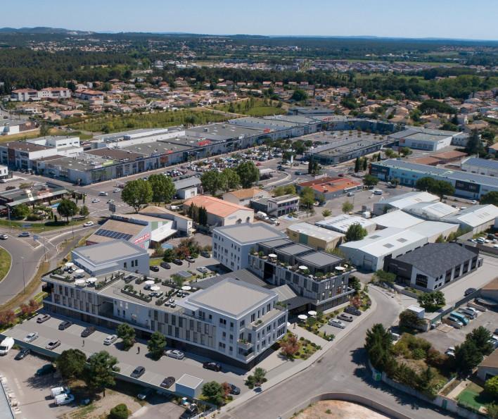 A vendre  Jacou   Réf 340693265 - Aviso immobilier