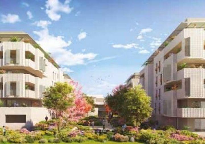 A vendre Appartement Castelnau Le Lez   R�f 340693270 - Aviso immobilier