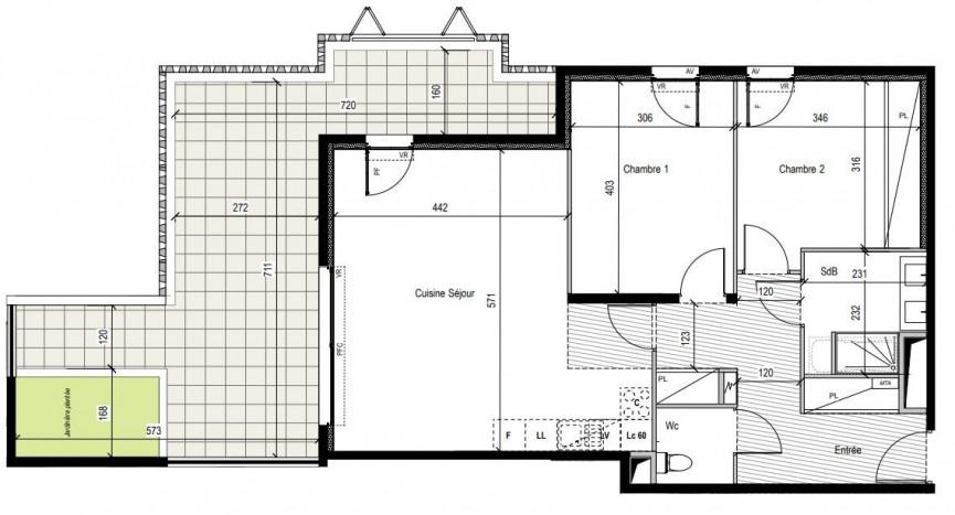 A vendre  Castelnau Le Lez | Réf 340693270 - Aviso immobilier