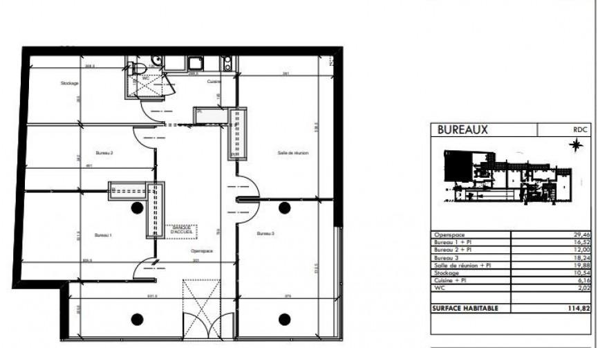 A vendre  Castelnau Le Lez | Réf 340693285 - Aviso immobilier