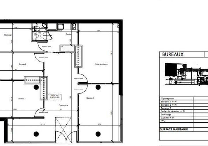 A vendre Local commercial Castelnau Le Lez | R�f 340693285 - Aviso immobilier