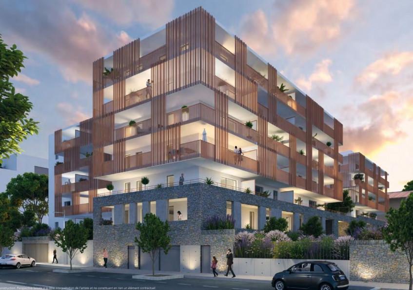 A vendre  Montpellier   Réf 340693290 - Aviso immobilier