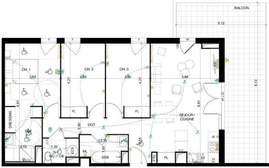 A vendre  Nimes | Réf 340693313 - Aviso immobilier