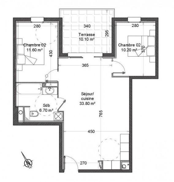 A vendre  Montpellier | Réf 340693323 - Aviso immobilier