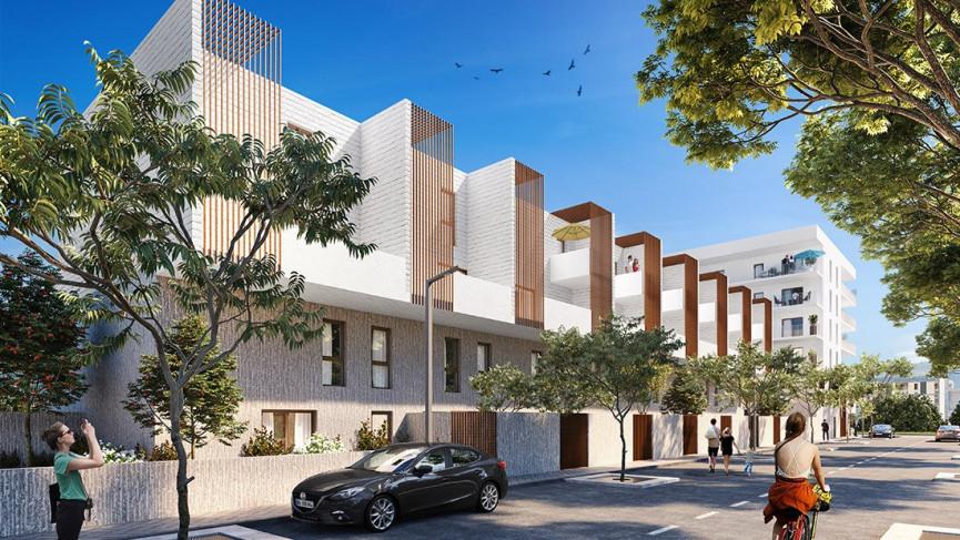 A vendre  Montpellier   Réf 340693327 - Aviso immobilier