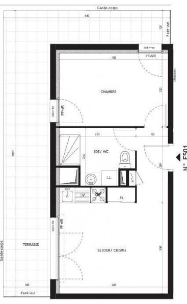 A vendre  Montpellier   Réf 340693351 - Aviso immobilier