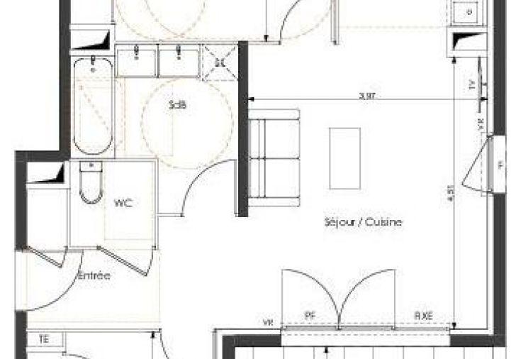 A vendre Appartement Castelnau Le Lez | R�f 340693377 - Aviso immobilier