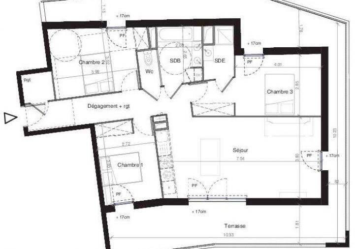 A vendre Appartement Castelnau Le Lez | R�f 340693381 - Aviso immobilier