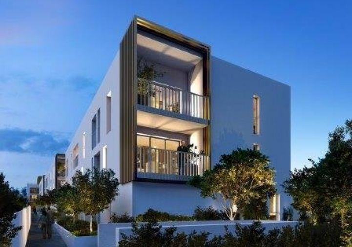 A vendre Appartement Castelnau Le Lez | R�f 340693386 - Aviso immobilier