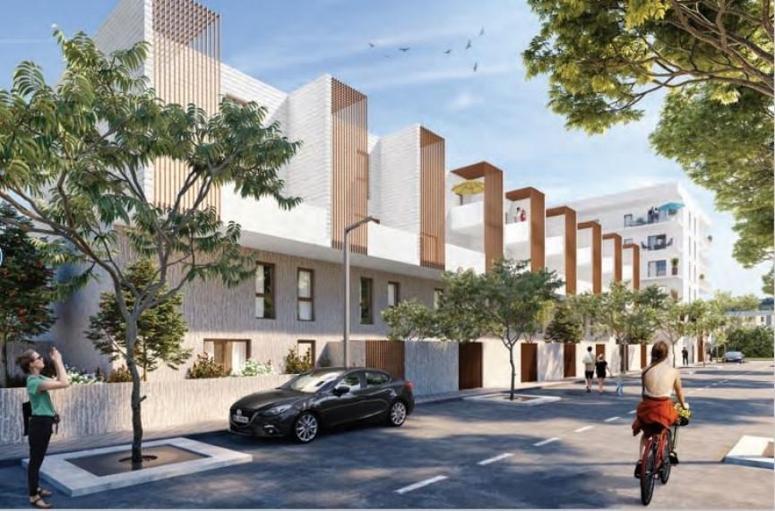 A vendre  Montpellier | Réf 340693393 - Aviso immobilier