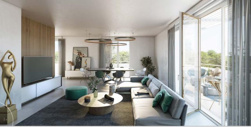 A vendre  Montpellier | Réf 340693396 - Aviso immobilier