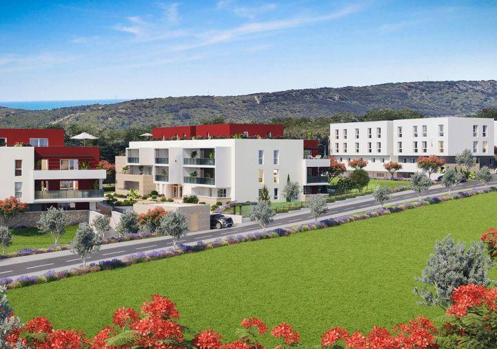 A vendre Appartement Fabregues | R�f 340693418 - Aviso immobilier