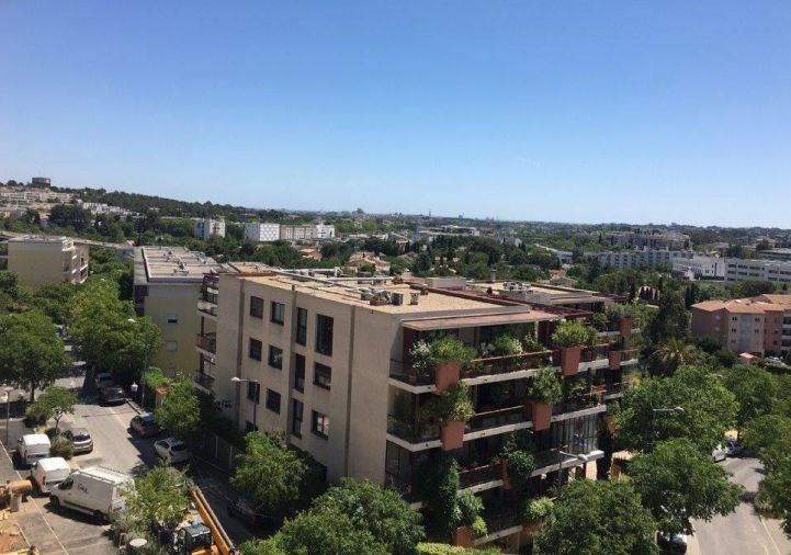 A vendre Appartement Montpellier | R�f 340693423 - Aviso immobilier