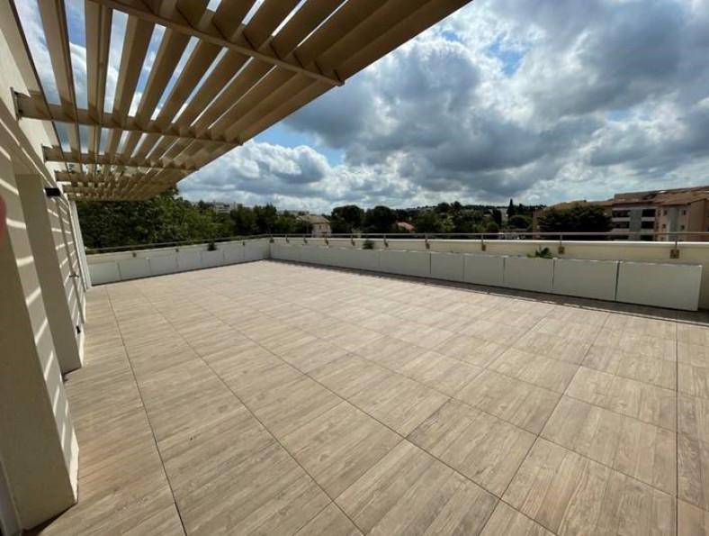 A vendre  Montpellier | Réf 340693428 - Aviso immobilier