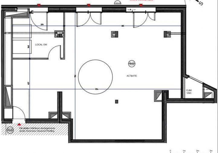 A vendre Local commercial Castelnau Le Lez | R�f 340693447 - Aviso immobilier