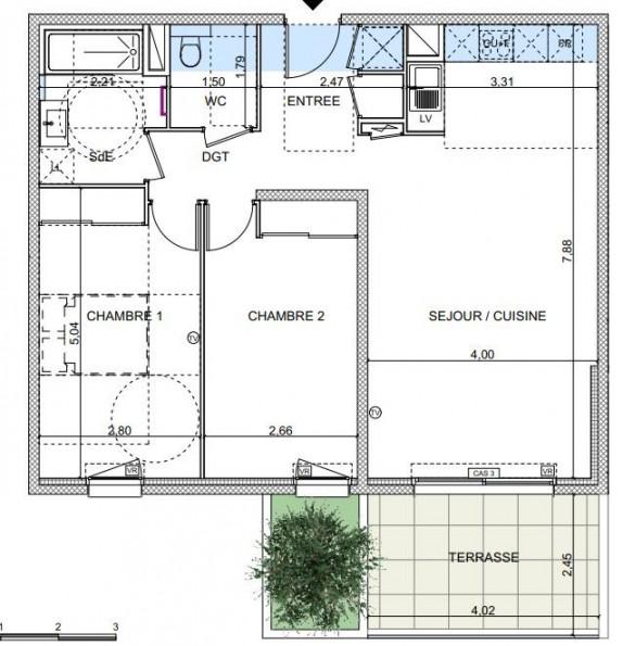 A vendre  Montpellier | Réf 340693461 - Aviso immobilier
