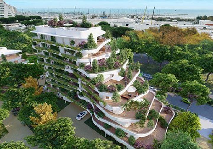 A vendre Appartement La Grande-motte   R�f 340693500 - Aviso immobilier