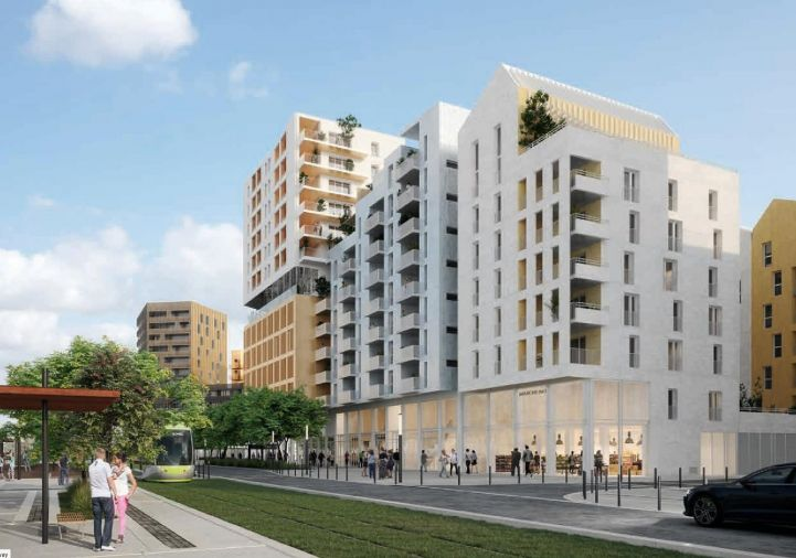 A vendre Appartement Montpellier   R�f 340693514 - Aviso immobilier