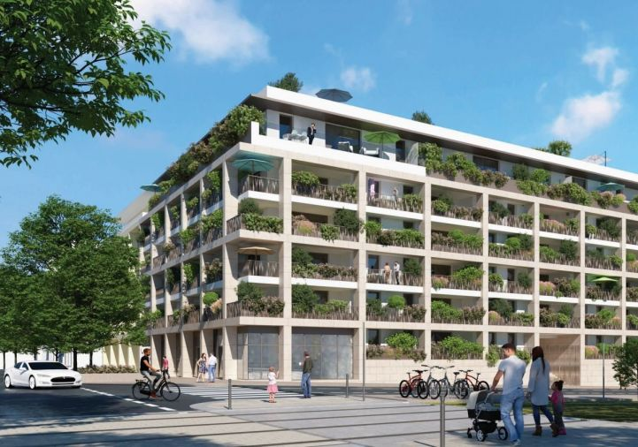 A vendre Appartement Montpellier | R�f 340693518 - Aviso immobilier