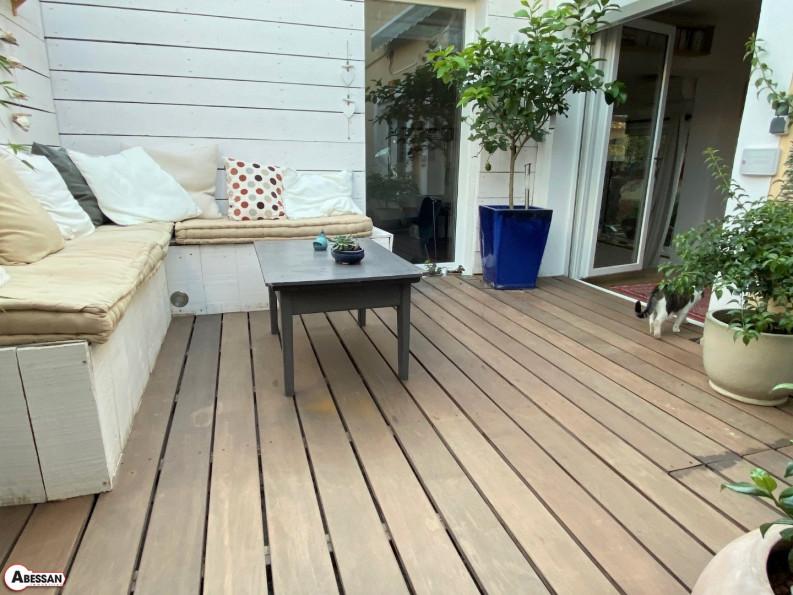 A vendre Frontignan 34070112307 Abessan immobilier