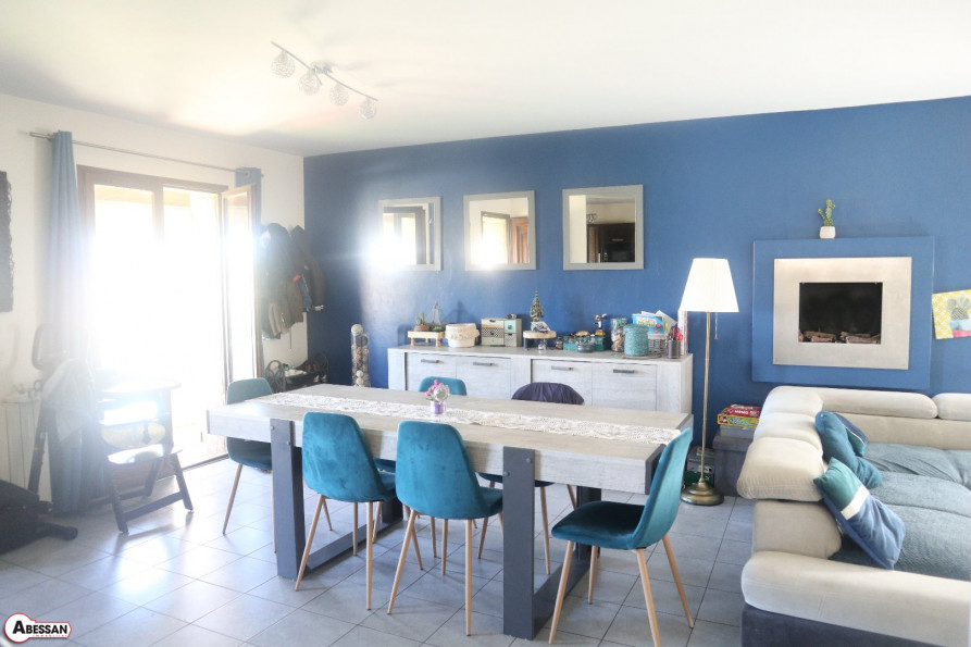 A vendre Nimes 34070112381 Abessan immobilier