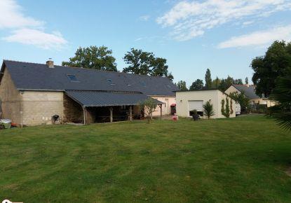 A vendre Sainte Anne Sur Brivet 34070112445 Abessan immobilier
