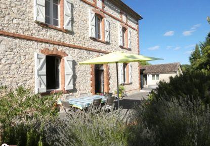 A vendre Castelnau De Montmiral 34070112513 Abessan immobilier