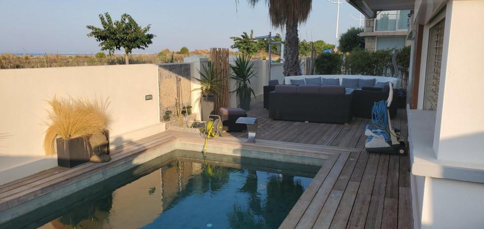 A vendre Le Grau Du Roi 34070112549 Abessan immobilier