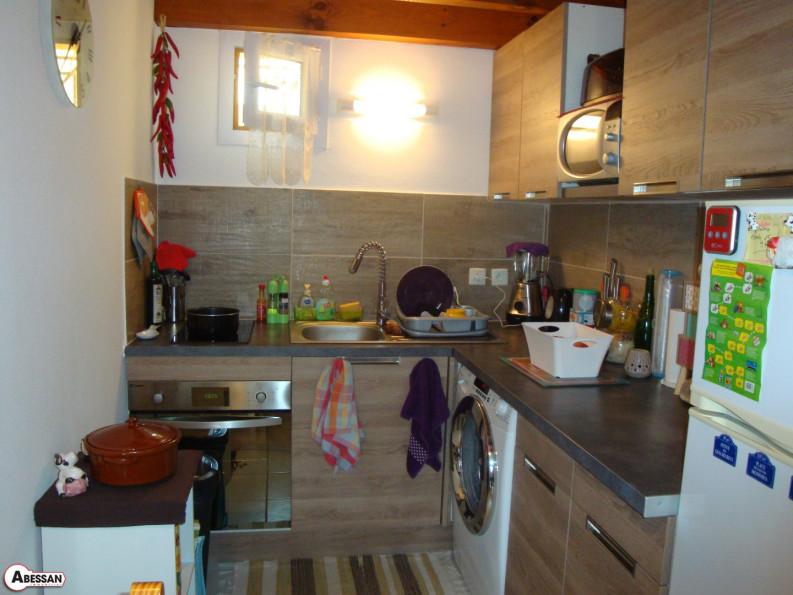 A vendre Barbotan Les Thermes 34070112550 Abessan immobilier