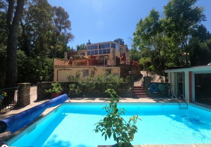 A vendre Lamalou Les Bains 34070112576 Abessan immobilier