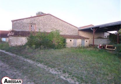 A vendre Orban 34070112668 Abessan immobilier