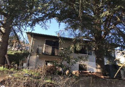 A vendre Maison Saint Pons De Thomieres | Réf 34070112703 - Abessan immobilier