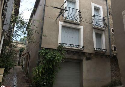 A vendre Saint Pons De Thomieres 34070112754 Abessan immobilier