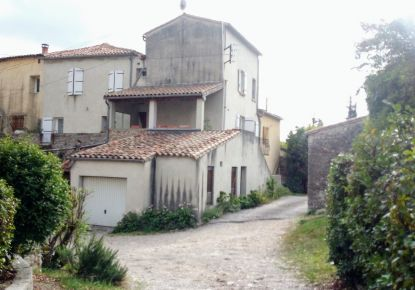 A vendre Anduze 34070112803 Abessan immobilier