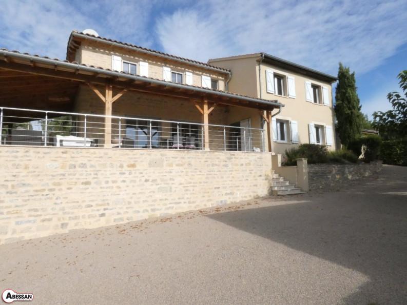 A vendre Laguepie 34070112958 Abessan immobilier